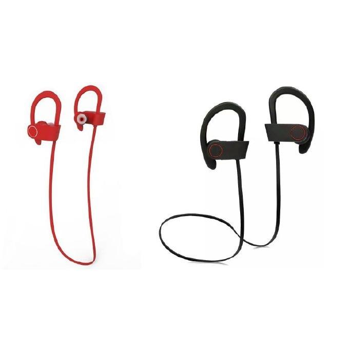 Bluetooth oortjes