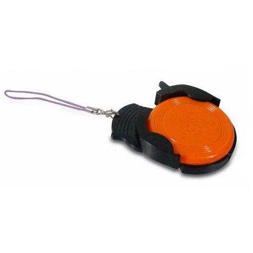 Sleutelhanger met frisbee