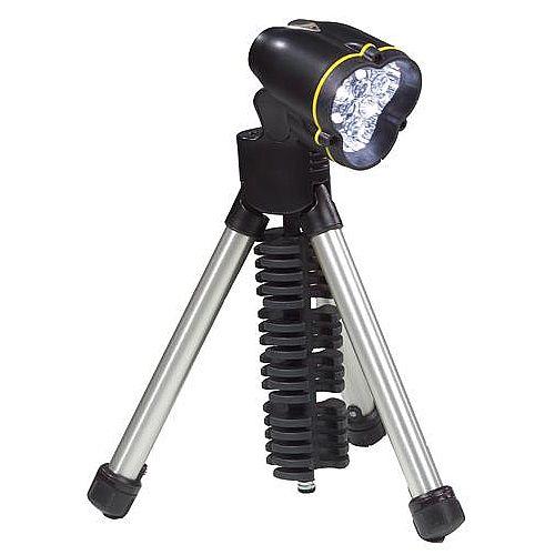 Stanley MaxLife LED zaklamp met drievoet