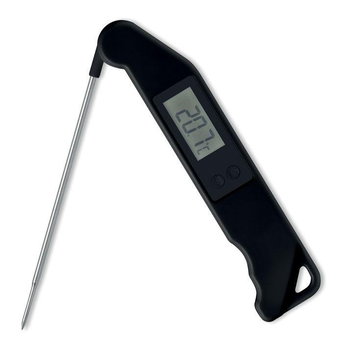 Digitale barbecue vleesthermometer