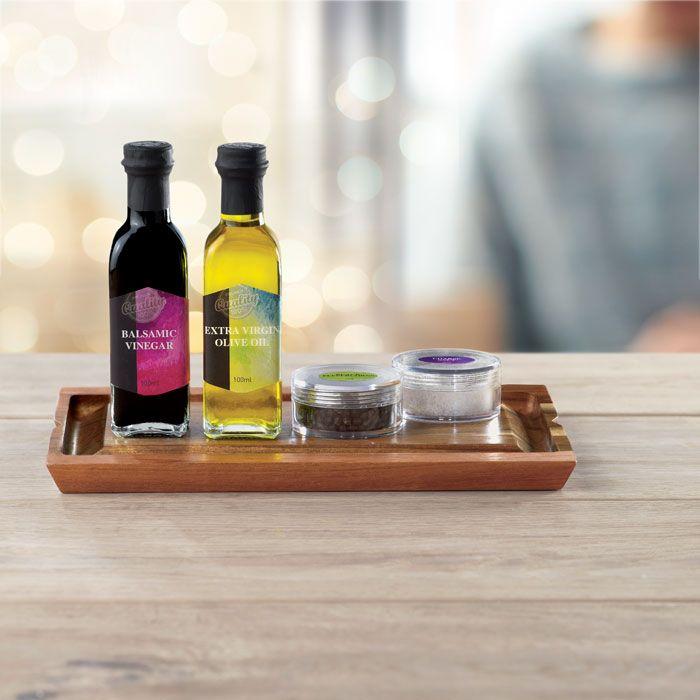 Oil & Vinegar geschenkpakket