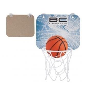 Basketspel met grote drukmogelijkheden