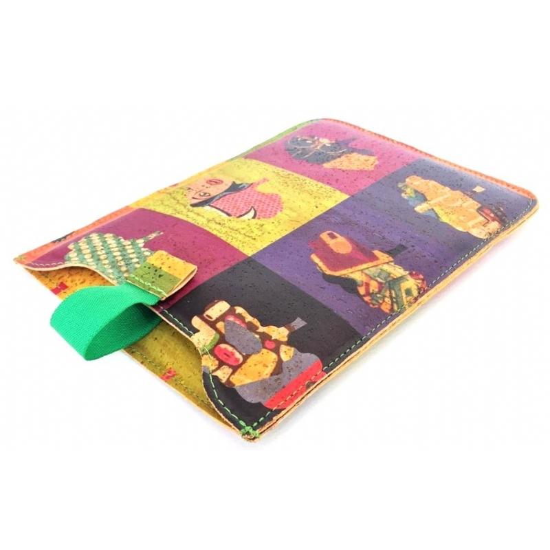iPad of iPad Mini Cover Kurk