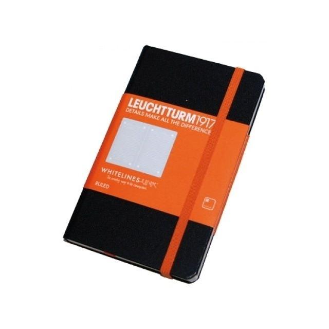 Uniek Leuchtturm notitieboek met app!