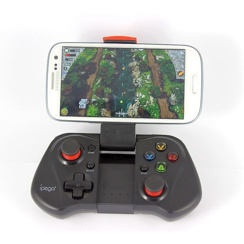 Draadloze Bluetooth Game Controller