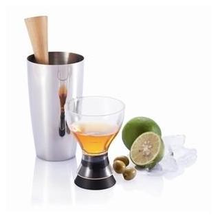 James Cocktailset