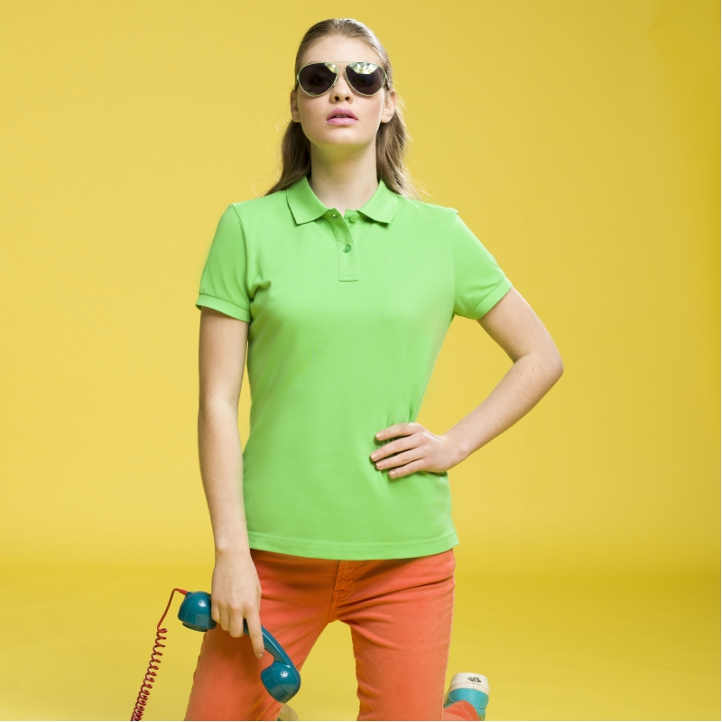 top kwaliteit Asquith & Fox Women's Poloshirt