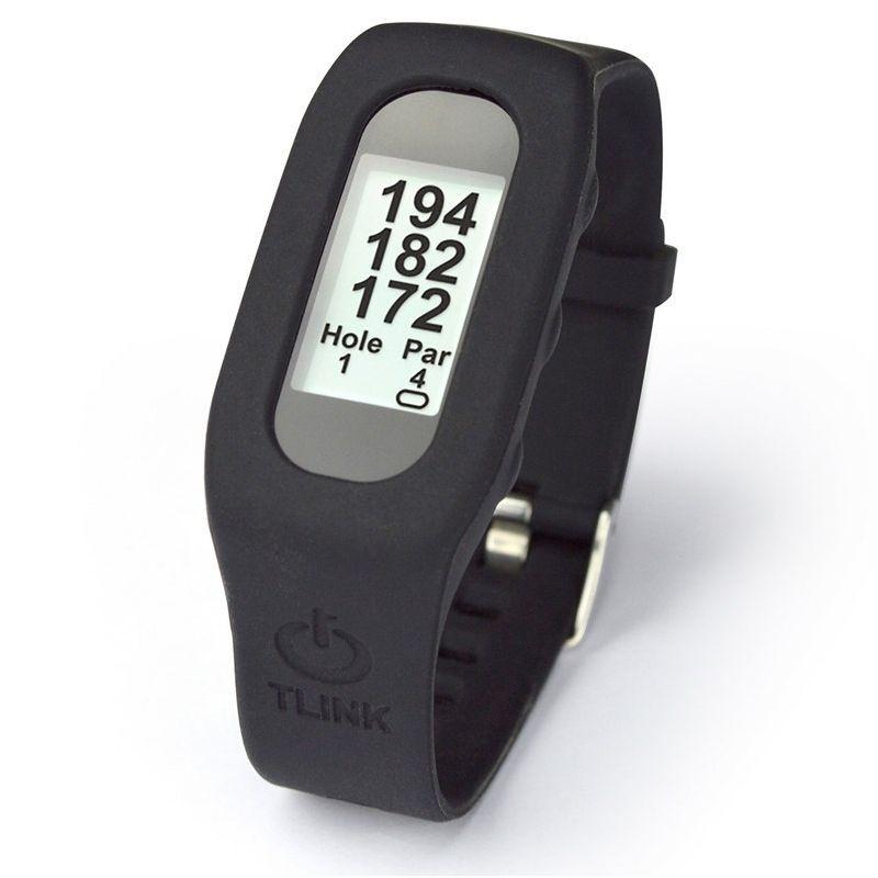 Golf GPS Tracker