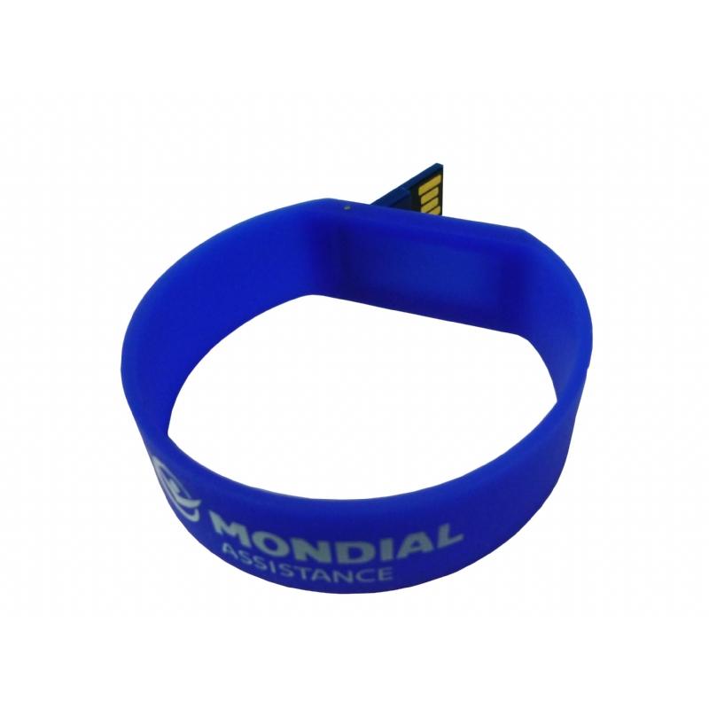 Armband usb stick
