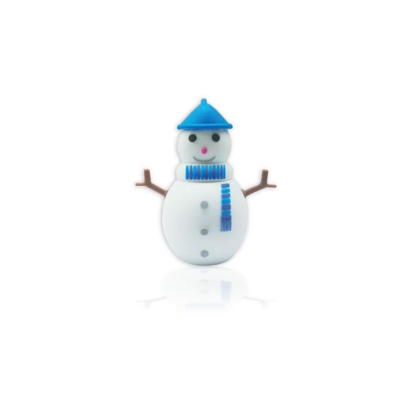 USB stick sneeuwman