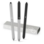 Promotionele pen met logo - strakke_balpen_met_touchtip