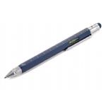 Promotionele pen met logo - multifunctionele_balpen_met_6_functies