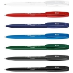 Promotionele pen met logo - balpen_boa