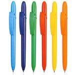 Promotionele pen met logo - balpen_fill