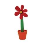 Promotionele pen met logo - balpen_bloem