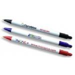 Promotionele pen met logo - budget_balpen