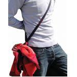 Promotionele pen met logo - lanyard_voor_dragen_van_kleding_-_bukkl_up