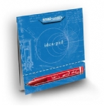 Promotionele pen met logo - pen_papier_in_1