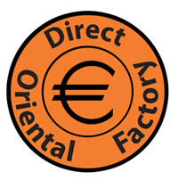 Direct Oriental factory