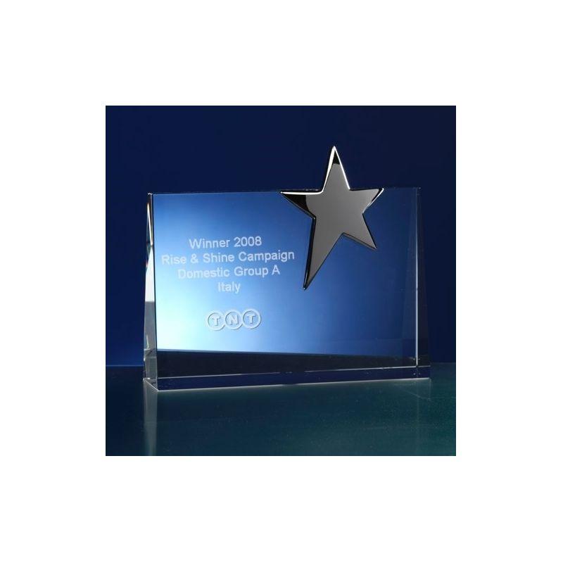 Award en trofee relatiegeschenken