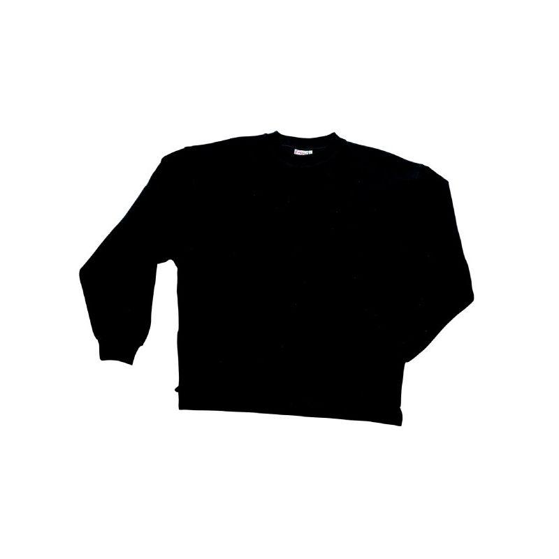 Sweater met opdruk