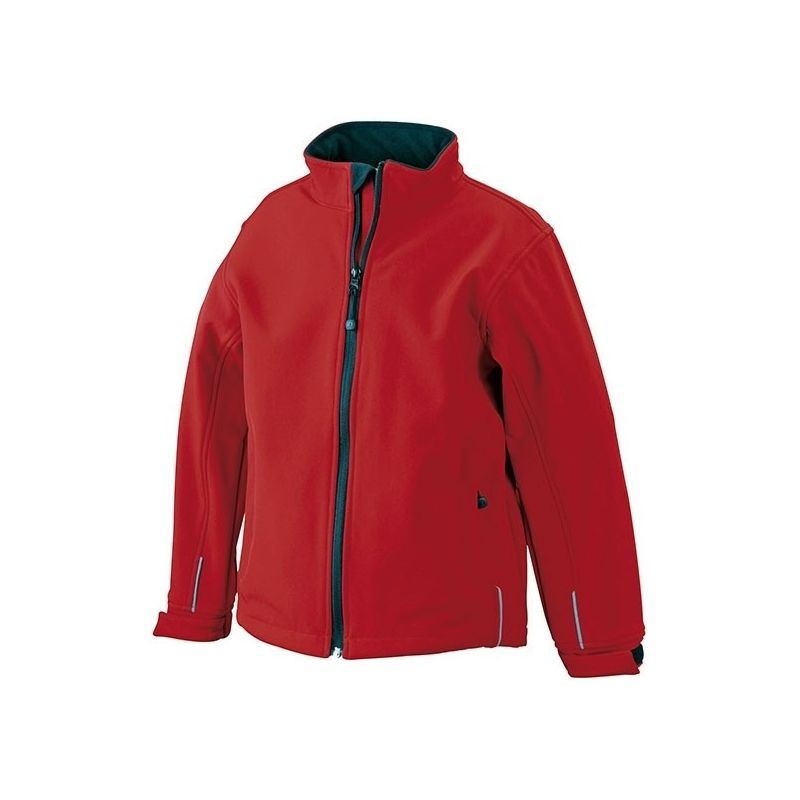 soft shell jas als relatiegeschenk