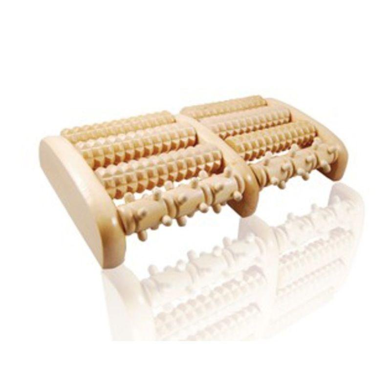 111999977779 - MARILENE luxe Voetmassager hout 2 voeten