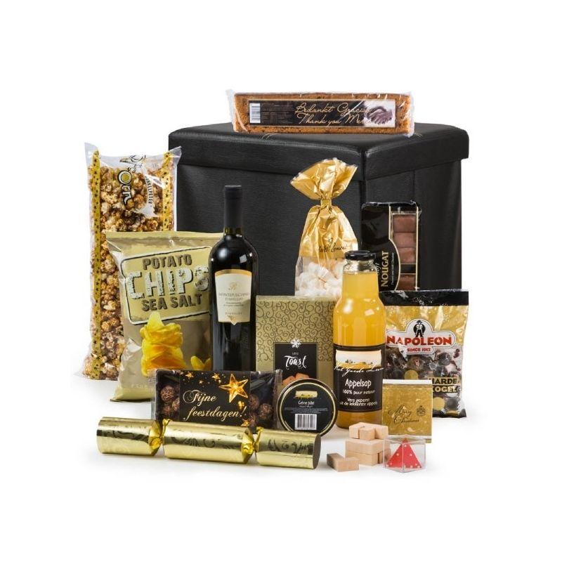 Stijgende trend verkoop Sinterklaaspakketten