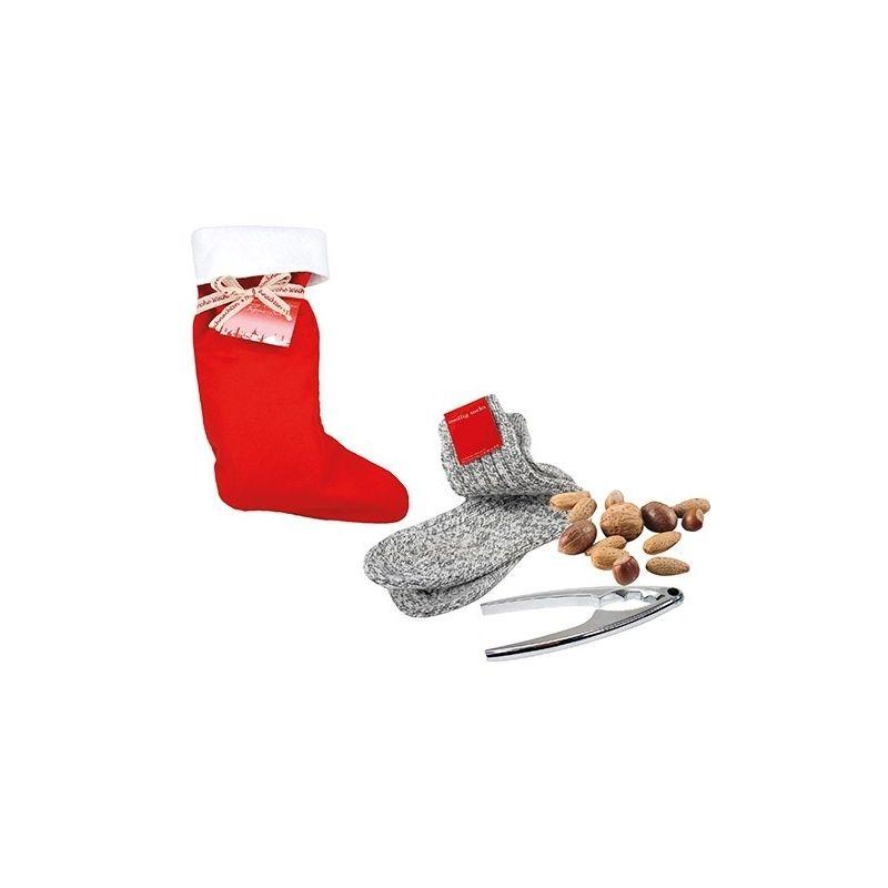 111778327748 - Botte de Père Noël, incl. marquage en quadri