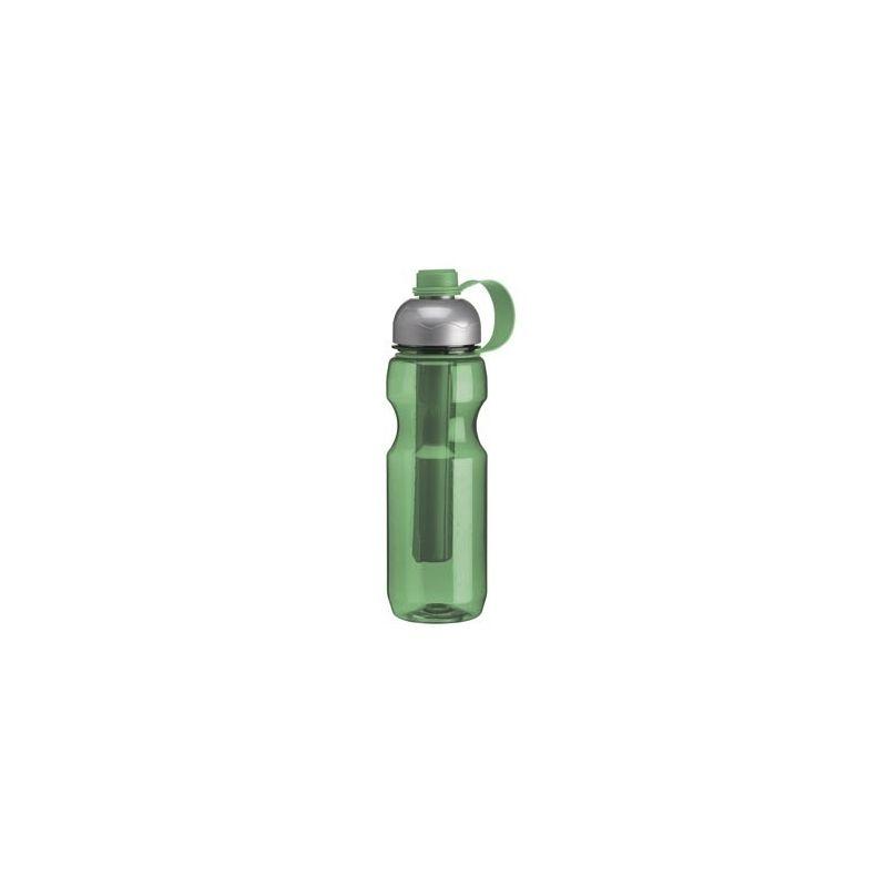 111999993684 - Waterfles Tritan, Groen