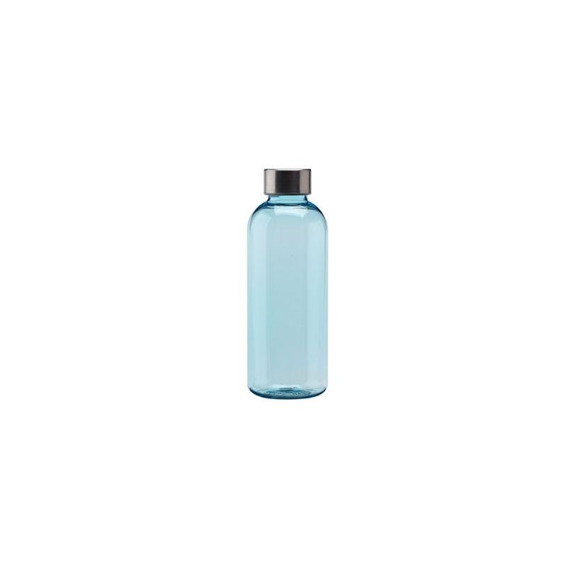 111765938997 - Office Bottle Tritan, Blauw
