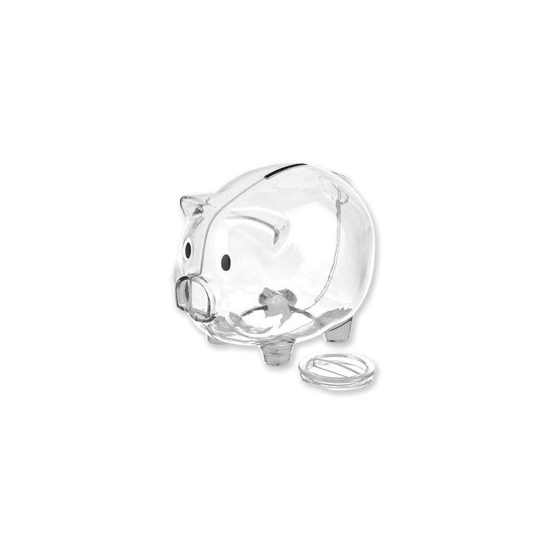 Spaarvarken relatiegeschenken
