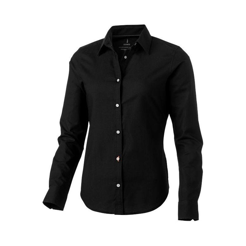 Hemden met opdruk of borduring