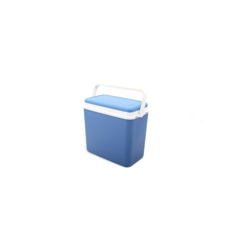 111572359663 - Koelbox Deluxe 24 ltr Blauw
