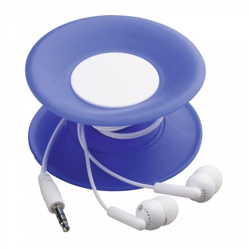 Headset als relatiegeschenk