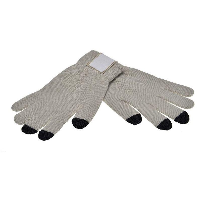 Bellen met je handschoen