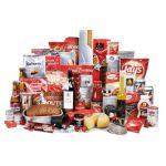 111323687837 - kerstpakket : puur kwaliteit
