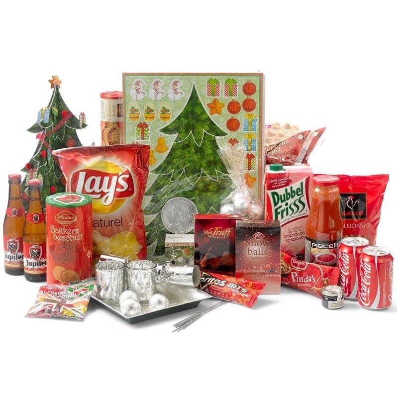 111434776494 - Onder de kerstboom