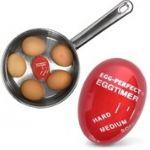 111755487899 - Namaak ei voor de perfect gekookte eitjes
