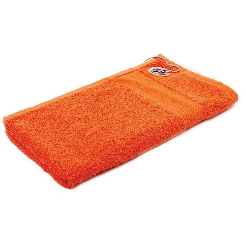 handdoek als relatiegeschenk
