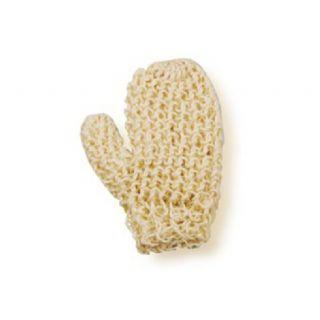 111298327973 - MARILENE luxe sisal handschoen met duim